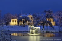 Säfstaholms slott