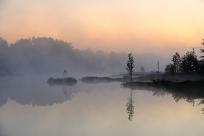 Knuthöjdsmossen, Hällefors, Västmanland