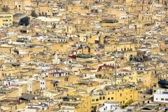 BJG8834-18 Medinan i Fez